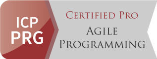 Agile Professional Programming (ICP-PRG)