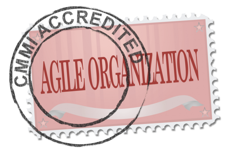 Agile CMMI – Compliance with Agility