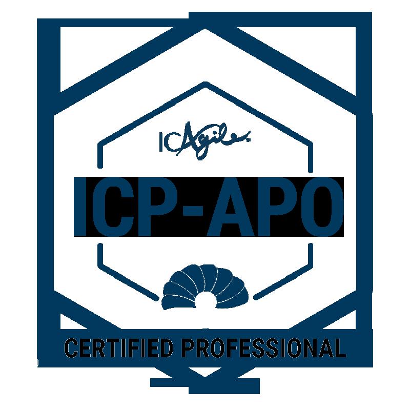 Agile Product Ownership (ICP-APO)